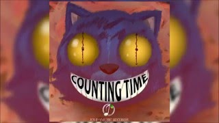 Jacob Tillberg Ft. Johnning - Counting Time