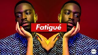 "Afro Pop/AfroBeat Instrumental 2018 ""Fatigué"" [Dadju | Keblack | Rutown | Niska] Type Beat"