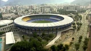 Shakira - La la la  [MUSIC VIDEO] ( The Official 2014 Brasil FIFA World Cup Song )