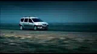 Anuncio Dacia Logan Break
