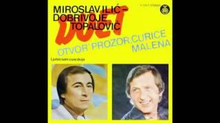 Miroslav Ilic i Dobrivoje Topalovic - Otvori prozor curice malena - (Audio 1979) HD