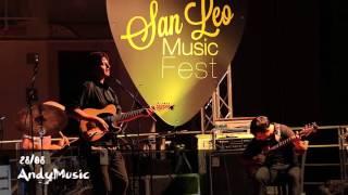 San Leo Music Fest - video report 2015