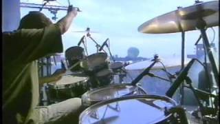 the wonder stuff live 01 - on the ropes