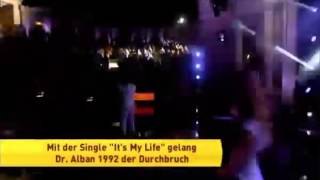 Dr  Alban   It's my Life 2014