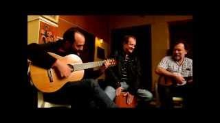 La Humilde - Pilo García, Oscar Gomítolo y Rolando Goldman