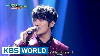KCM - Ordinary love (우리도 남들처럼) [Music Bank / 2016.12.02]