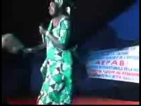 4-SENA JOY IN LIVE CONCERT WITH ITS AEPAB TEAM