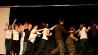 Danse Au Théâtre