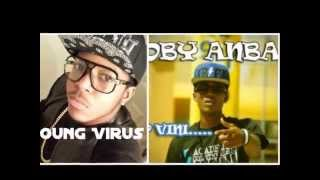Young Virus ft Toby Anbake -  Pa Bat Kow