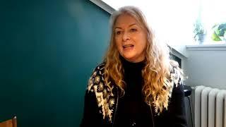 Pia Marcussen, Dramatiker