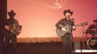 Norteño Real - Adios Amor en Western International High School Talent Show