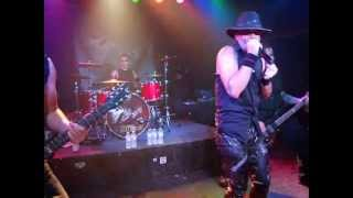 Michale Graves - Scream (live)