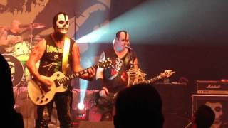 """The Misfits - """"Fiend Without A Face"""" (Saint Charles, IL 5/14/16)"""