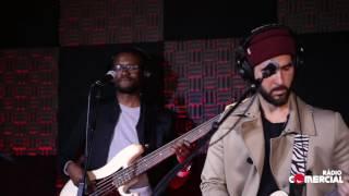Rádio Comercial | HMB tocam o novo disco 'Mais' em três minutos