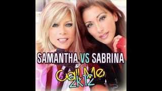 Samantha Fox & Sabrina- Call me- Christian Vila & Cosme Martin RMX 2012