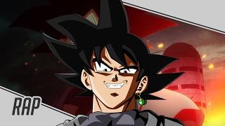 RAP DO GOKU BLACK ♪ (Dragon Ball)