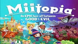 Miitopia OST -  Stage (Sky Land)