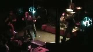 Anathens - Keys (Live @ 527 9.26.2008)