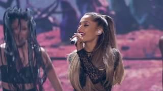 Ariana Grande Break Free Live 2014 -  2017