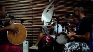 Samba gospel...ensaio Grupo Intimidade A+