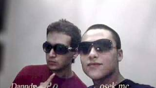 yo quiero estar con tigo - Osek Mc Ft Danndy