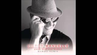 Victor Manuelle Ando por las Nubes feat  Jory) [Mambo Remix]