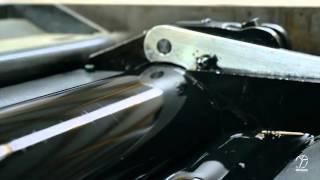 MICROPACK | Processo de Impressão