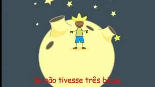 As Músicas da Carochinha Vol. 2 - O Meu Chapéu Tem 3 Bicos