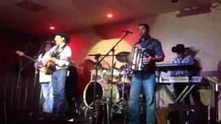"""""""La Costumbre"""" Marcos Orozco y Grupo Rebelde 11-23-12"""