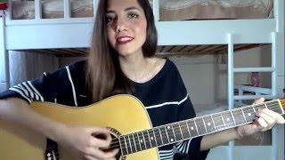 Kiralık Aşk Dizi Müziği Aydilge - Sen Misin İlacım (Cover by Açelya Bazin)