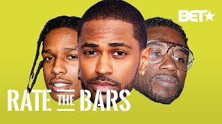 Big Boi, Nick Grant, Bizzy Bone & More Rate Andre 3000 and Others | Rate The Bars
