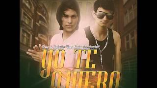 """Yo Te Quiero - Omar Acedo - (Official Video) Cruz & Natalio """"Los Mala Conducta"""" (Cover) 2017"""