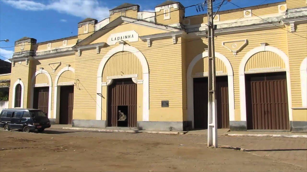 Bahia-Minas: EM refaz o trajeto da linha férrea que levou desenvolvimento aos dois estados