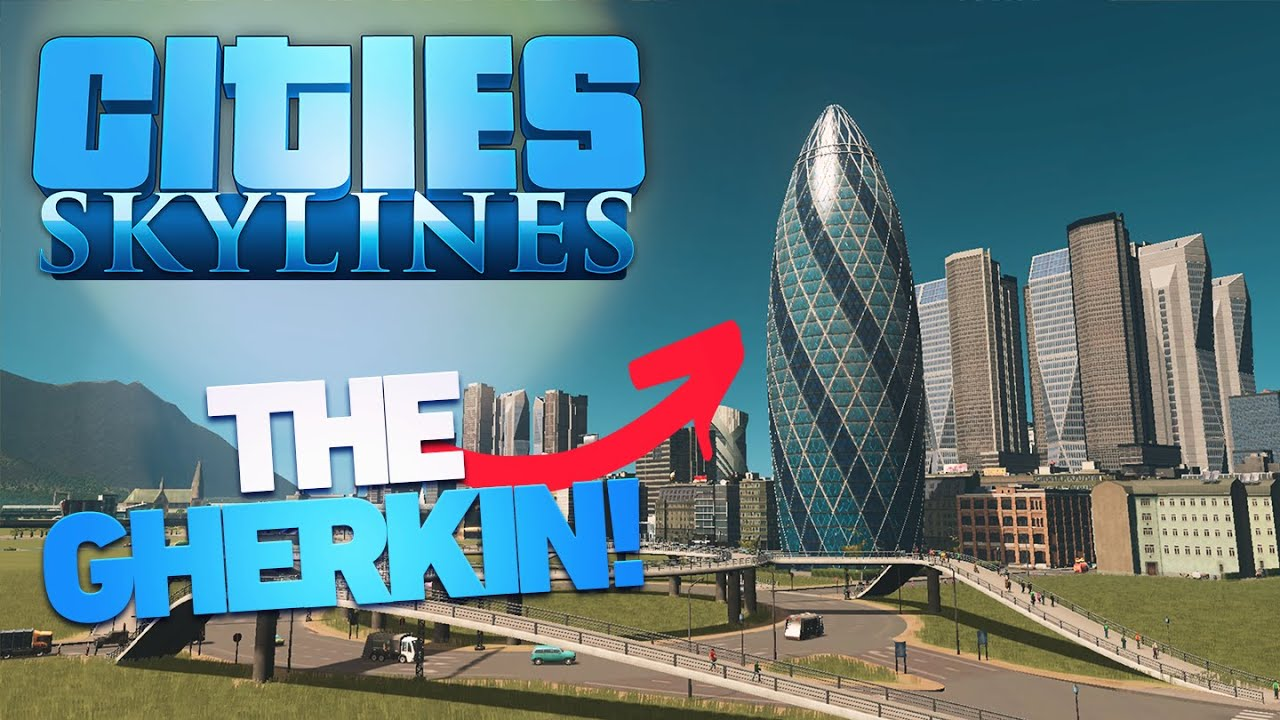 Zanitor - Metro Problems! - Cities: Skylines