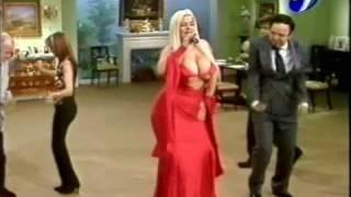 """Lía Crucet - Mirtha Legrand - """"La Güera Salomé"""" (2000)"""