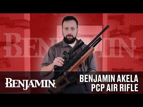 Video: Review of the Benjamin Akela   Pyramyd Air