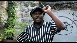 2zer Washington - La Roue Tourne Trop Vite (Instrumental)