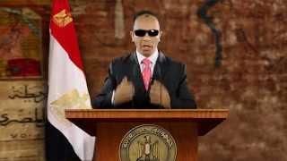 خطاب السيسي بعد أحداث سيناء