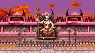 Mortal Kombat OST: Shao Khan's Arena (Legendary)
