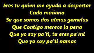 Jaime Terrón - Quiero (Letra)