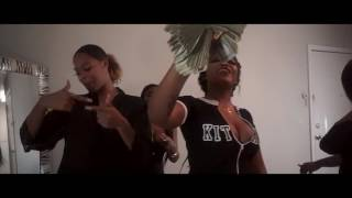 Kitana - They Know It ( Official Video) Dir by : Blurry Vision Filmz