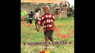 ALMA RASTA ►Espíritu Guerrero◄ Album Sonido del Ghetto 2013