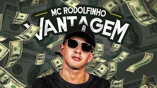 MC Rodolfinho - Vantagem (Lyric Video - 2017)