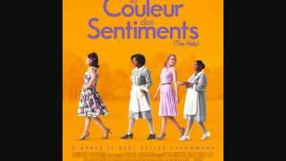 The Help Soundtrack (La Couleur des Sentiments) - Oh Carolina(Justin Tapp)