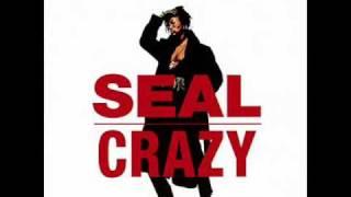Seal - Crazy [A Cappella Mix]