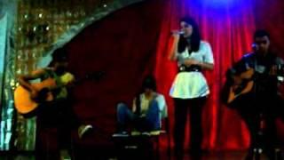Malandragem/ Cassia Eller (cover)
