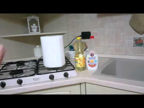 Come pulire l 39 interno della cappa tutto per casa for Tutto per casa online