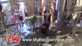 Bottling Reggae Red
