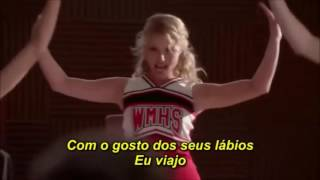 Glee Toxic 100 legendado