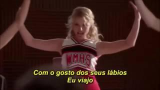 Glee Toxic 100 legendado